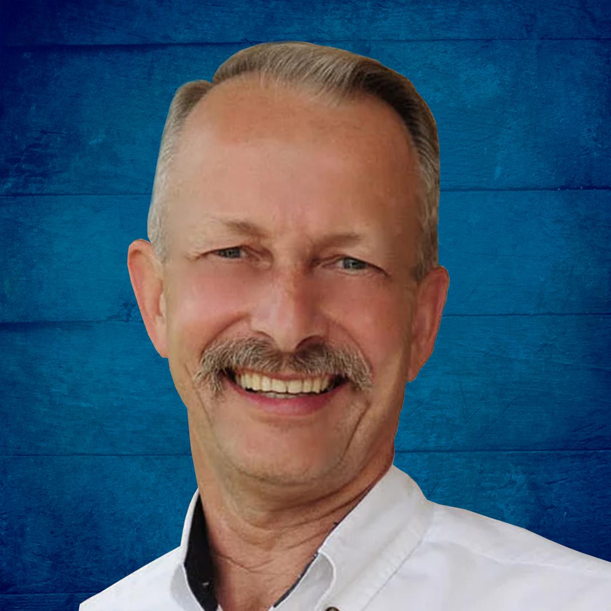 Ian McKinnon - Principal Partner, Reliability Solutions