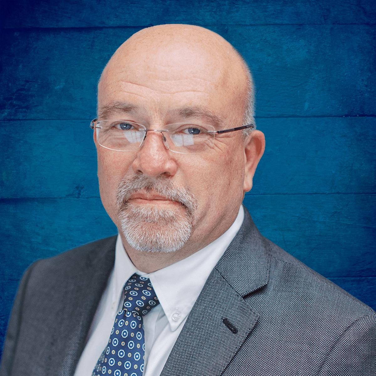 Mark Barnes - Senior Vice President Global Sales, Des-Case Corporation