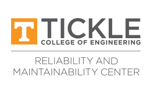Reliability and Maintainability Center - Tickle College of Engineering